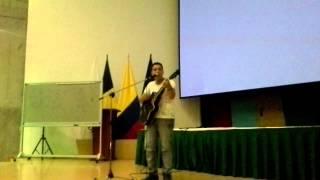 Tu jardín con enanitos -Daniel Góez