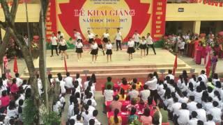 getlinkyoutube.com-Bống bống bang bang  - Thầy giáo nhảy siêu dễ thương
