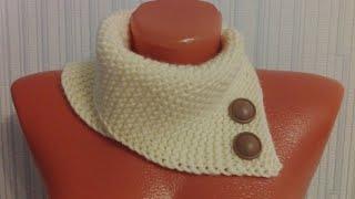 getlinkyoutube.com-ВЯЗАНИЕ СПИЦАМИ САМЫЙ ПРОСТОЙ СПОСОБ(ЖЕНСКАЯ МАНИШКА) для только начинающих!Knitting