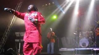 Luciano - Give Praise - Live @ Bosco Albergati 2010