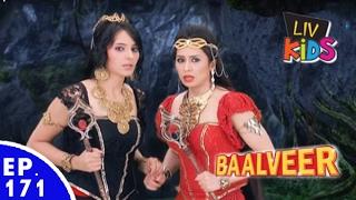 Baal Veer - Episode 171 - Bhayankar Pari Warns Bawandar Pari