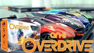 getlinkyoutube.com-Anki Overdrive - Starter Kit Unboxed & Hands-On Gameplay