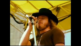 getlinkyoutube.com-Lynyrd Skynyrd - Sweet Home Alabama - 7/2/1977 - Oakland Coliseum Stadium (Official)