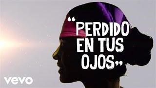 getlinkyoutube.com-Don Omar - Perdido En Tus Ojos (Lyric Video) ft. Natti Natasha
