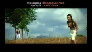 Best Manipuri Song of 2012...NOKPASU RASHI LEIBINI (with subtitle)