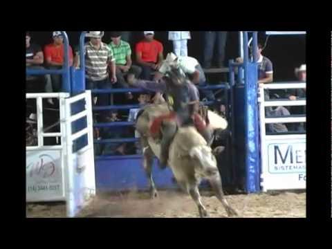 VIDEO CARLOS AMERICANO NARRANDO RODEIOS PELO BRASIL