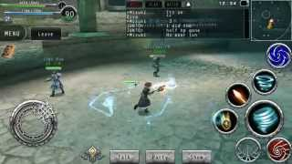 getlinkyoutube.com-AVABEL PvP:Mage(RIPsoul) vs Rogue (Night)