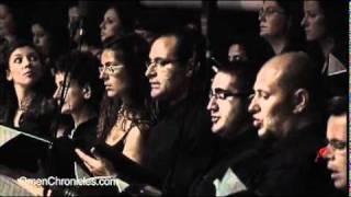 getlinkyoutube.com-Ave Satani (The Omen) Tenerife Film Orchestra & Choir (2009)
