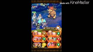 getlinkyoutube.com-One Piece Treasure Cruise! Monster Chopper (40 Stamina)!