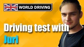 getlinkyoutube.com-UK driving test (Juri's test) - driving test tips (driving lessons)