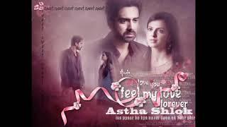 getlinkyoutube.com-Iss Pyaar Ko Kya Naam Doon.. Ek Baar Phir - Title Song - Subtitrat in romana