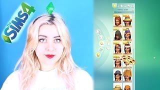 getlinkyoutube.com-The Sims 4 w prawdziwym życiu!