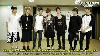 [Vietsub] Rookie King Channel Ep 08  - BTS/Bangtan