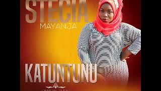 Katuntunu [Official Audio] 2018 by Stecia Mayanja /Ugandan New Music