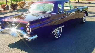 getlinkyoutube.com-1957 Ford Thunderbird Hardtop Convertible - SOLD!