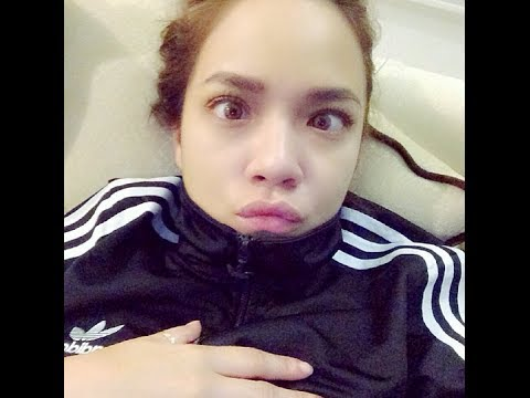 Comel!!Nora Danish Menari Ala  Break Dance VS Silat