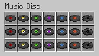 getlinkyoutube.com-✔ Minecraft: 11 Things You Didn't Know About the Music Disc
