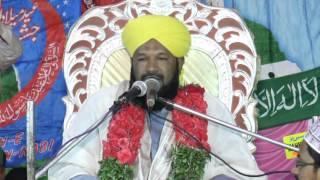 getlinkyoutube.com-Allama Mohammad Ahmad Naqshbandi - Ganganagar - 30 Jan 2016