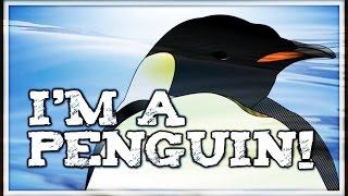 getlinkyoutube.com-I'M A PENGUIN! (informational song for kids about penguins)