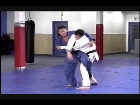 Russian Judo Part 4