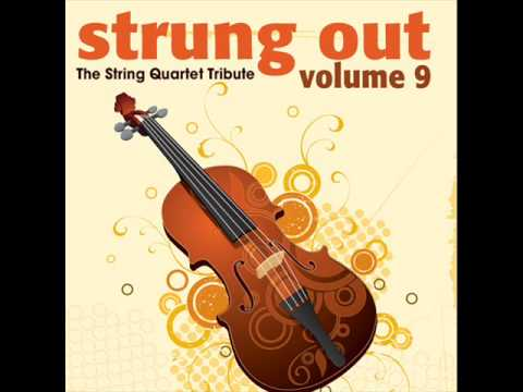 Vitamin String Quartet Presents Strung Out Vol 9 - Pocket Full of Sunshine
