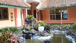 Menengok Kehidupan Sehari-hari di Rumah Perlindungan Sosial Asuhan Anak Bandung