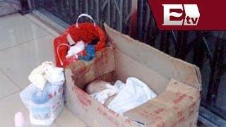 getlinkyoutube.com-Madres solteras abandonan a sus hijos en Marruecos / Kimberly Armengol