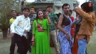 getlinkyoutube.com-Hurdangg Holi Jogiraaaa [ Holi Video Song 2014 ] Rang Daalin Jija Holi Mein