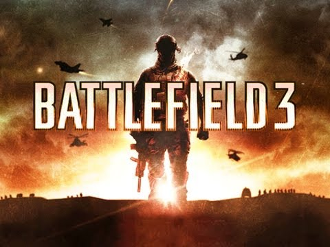 BATTLEFIELD 3 PC MONTAGE by rechyyy