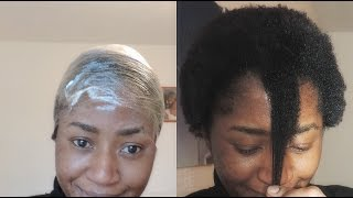 getlinkyoutube.com-HOW TO GROW YOUR HAIR OVERNIGHT|| UNEXPECTED RESULT
