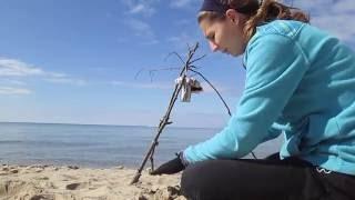 getlinkyoutube.com-How to Make Seawater Drinkable