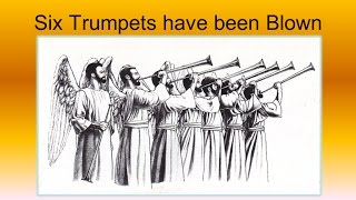 getlinkyoutube.com-ISIS in Bible Prophecy: Six Trumpets Have Been Blown! Revelation 8 & 9