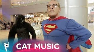 What's Up feat. Moculescu & Moga - Tanar si nebun (Traieste-ti viata) official video