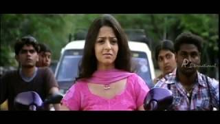 Kaalai Tamil Movie | Eppo Nee Enna Paapa Romantic Video Song | Simbu | Sangeetha