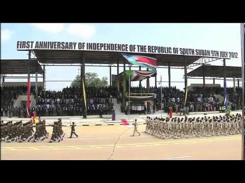 South Sudan independence anniversary amid human rights challenges