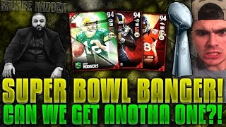 LAST GAME WITH THE GOD SQUAD! HAVE TO GO OUT STRONG! MADDEN 17 ULTIMATE TEAM