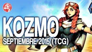 getlinkyoutube.com-Kozmo Deck (September 2015) [Duels & Decklist] (Yu-Gi-Oh)