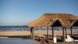 getlinkyoutube.com-Ongole Beach   SEA BEACH IN ONGOLE (ANDHRA GOA)