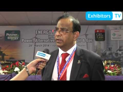 Bureau Veritas focuses on Health & Safety in Oil/ Gas Sector (Exhibitors TV @Energy Conference)
