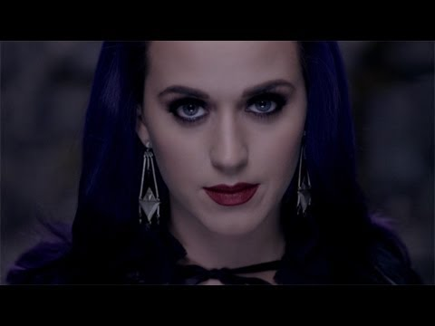 "Katy Perry - ""Wide Awake"" Official Music Video - - Inspired Makeup Tutorial"