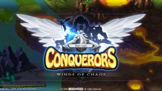 getlinkyoutube.com-Conquerors: Winds of Chaos Android Gameplay