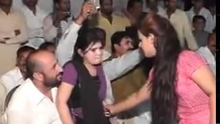 getlinkyoutube.com-Chakwal Mujjra Sheshy ka tha dil mera