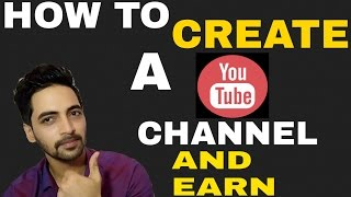 getlinkyoutube.com-How To Create A Youtube Channel And Earn Money (FULL TUTORIAL)