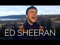 Ed Sheeran - How Would You Feel Cover Music Video