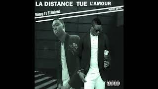 DADJU - La Distance Tue L'amour ( NOUVEAU SON 2018 )
