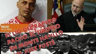 getlinkyoutube.com-El lio del rapero Pacho, el tiroteo en Monte Hatillo y el juez Fuste.