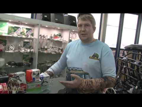 UAZOBAZA # 17 Какие наконечники рулевых тяг для УАЗа выбрать?