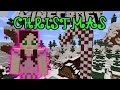Minecraft: Christmas An Awakening Custom Map