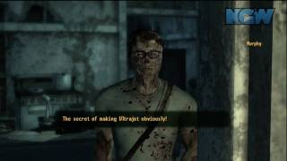 Fallout 3: Blood Ties - Find the Family view on youtube.com tube online.