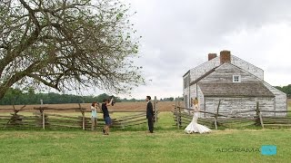Canon C100 MKII Wedding/Documentary Kit with Rob Adams and Vanessa Joy